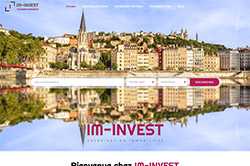 Conception site internet im-invest-france.com